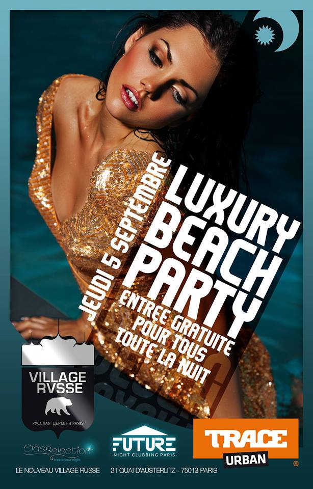 luxury_beach_party